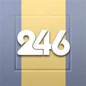 246 Pride icon