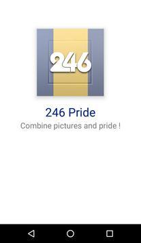 246 Pride apk screenshot