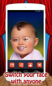 Face Switch apk screenshot