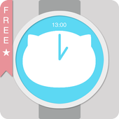 Meo Watch Face - Moto 360 icon