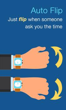 Meo Watch Face - Moto 360 poster