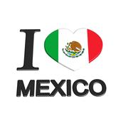 Mexico Radios icon