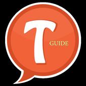 Free Tango Video Call Guide icon