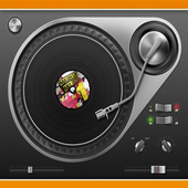 Virtual DJ Mixer With Music icon