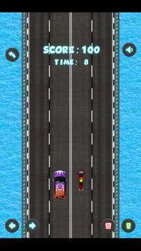 Road Fighter apk screenshot
