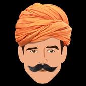 Turben and Mustache icon