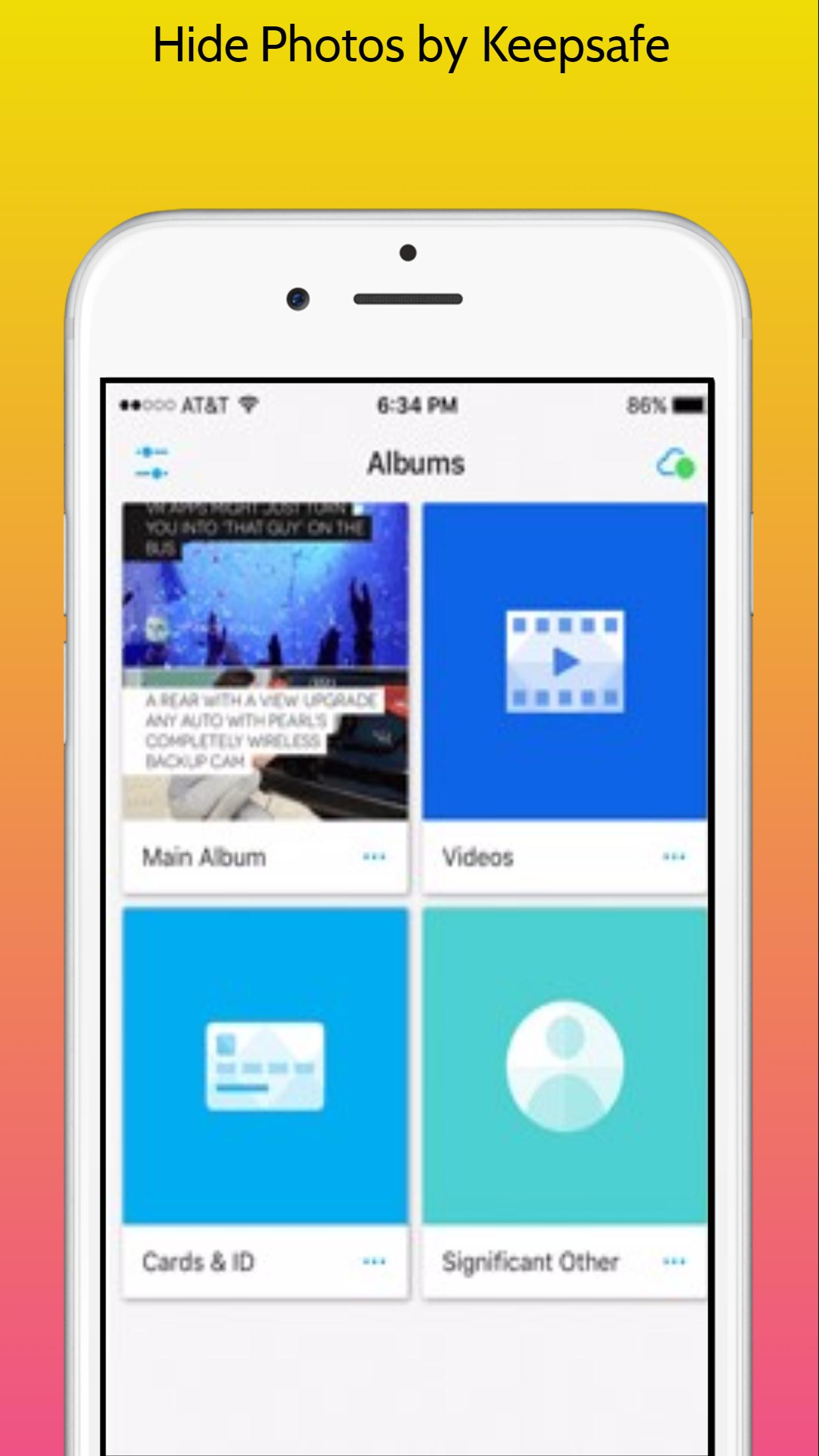 Guide For Hide Photos By Keepsafe for Android - APK Download