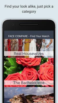Celebrity Look Alike App Free screenshot 1