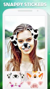Face Swap - Sticker Photo Editor apk screenshot