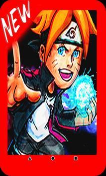 Boruto Ultimate Ninja Guide screenshot 2