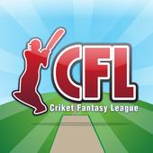 CFL: Cricket Fantasy League icon