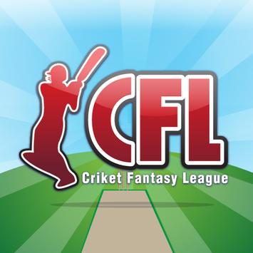 CFL: Cricket Fantasy League poster