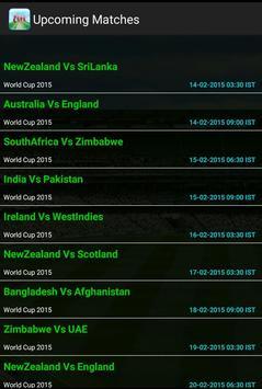 CFL: Cricket Fantasy League apk screenshot