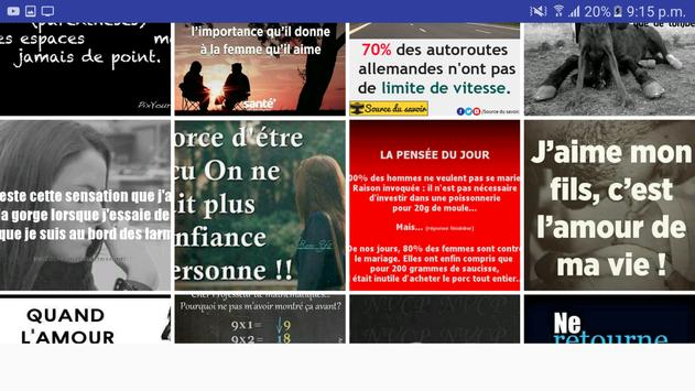 Citation Damour For Android Apk Download