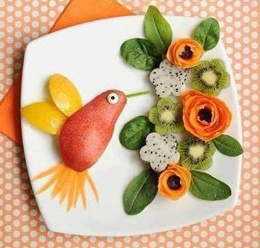 Art with Foods 56 screenshot 14