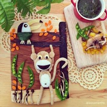 Art with Foods 56 screenshot 18