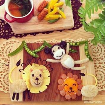 Art with Foods 56 screenshot 10