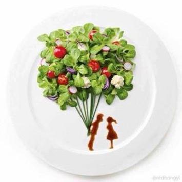Art with Foods 56 screenshot 11