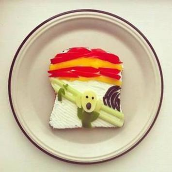 Art with Foods 56 screenshot 21