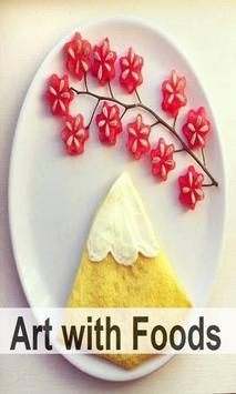 Art with Foods 56 screenshot 8