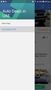 Auto Deals in UAE screenshot 2