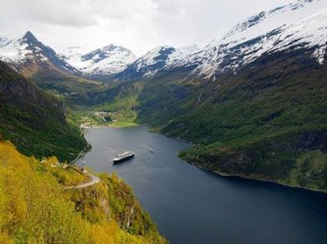 Beauty of Norway screenshot 1