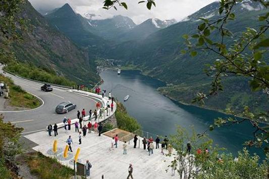 Beauty of Norway screenshot 2