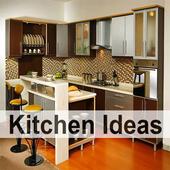 Kitchen Ideas 95 icon