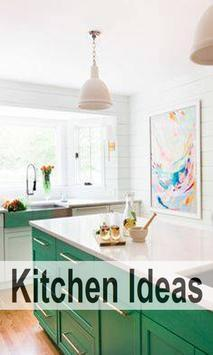 Kitchen Ideas 95 poster