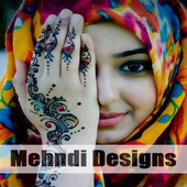 Mehndi Designs icon