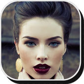 Face Beauty makeup for Girl icon