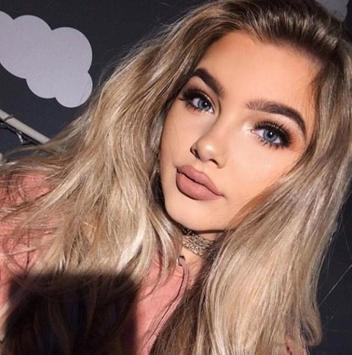 Face Beauty makeup for Girl screenshot 2