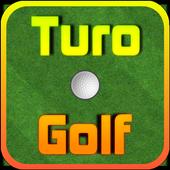 TuroGolf icon