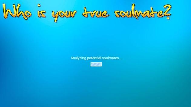 True Soulmate Finder screenshot 1