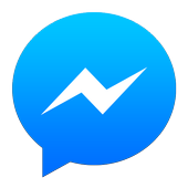 Messenger – Text and Video Chat for Free icon