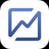 Facebook Analytics icono