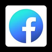 Facebook Creator icono