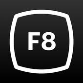 F8 أيقونة