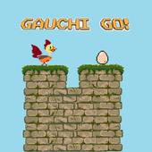 Gauchi Go Runner icon