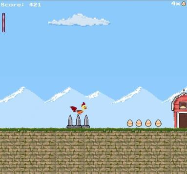 Gauchi Go Runner apk screenshot