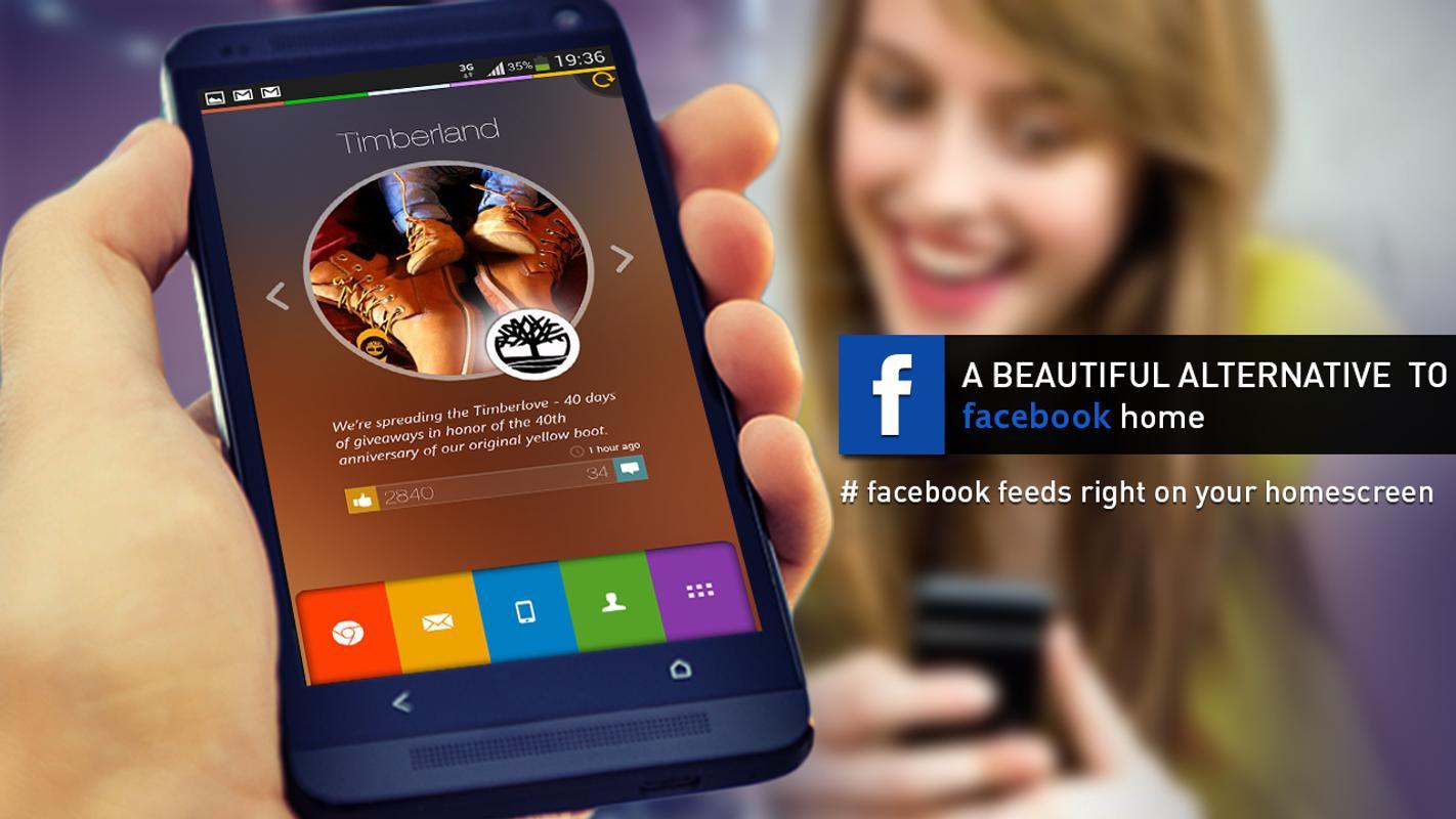 facebook home apk download