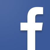 Facebook 圖標