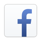 Facebook Lite ícone
