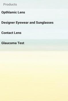Energie Eyecare apk screenshot