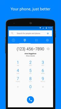 Hello — Caller ID & Blocking apk screenshot