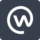 Workplace by Facebook أيقونة