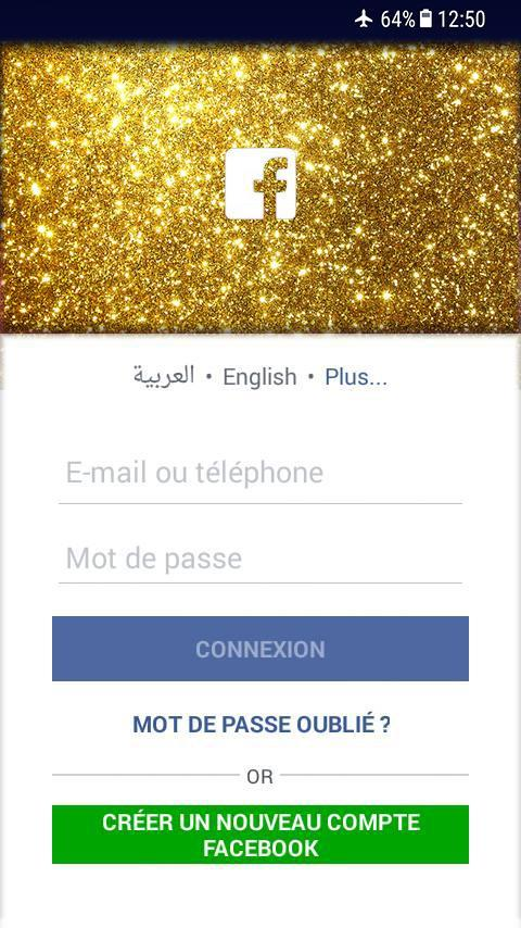 Golden Wallpaper for Fb Lite - X for Android - APK Download