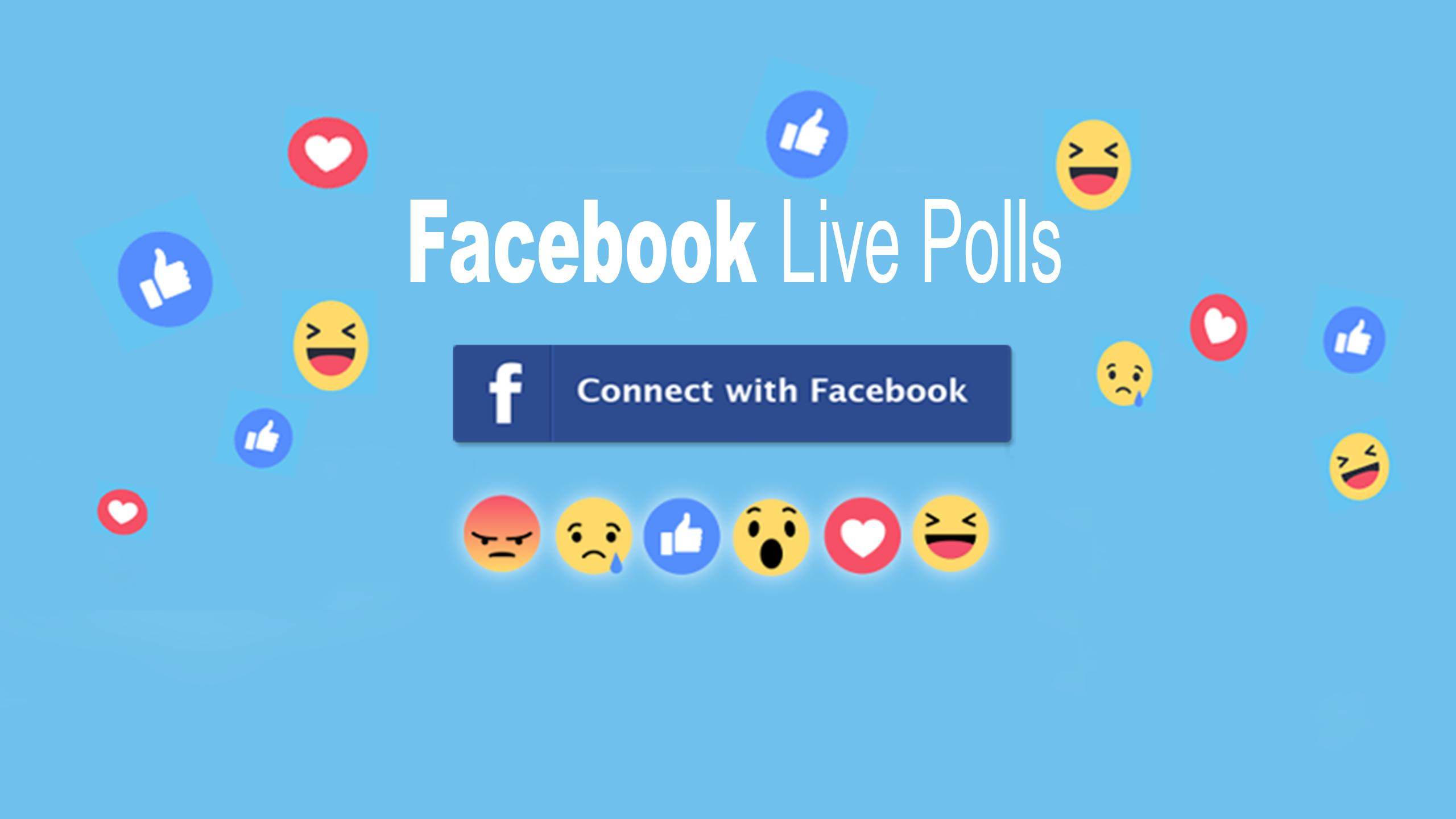 Facebook Live Polls For Android Apk Download