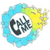 ارسال اتصال مجاني  FreeCall icon