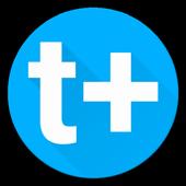 Tweet+ icon